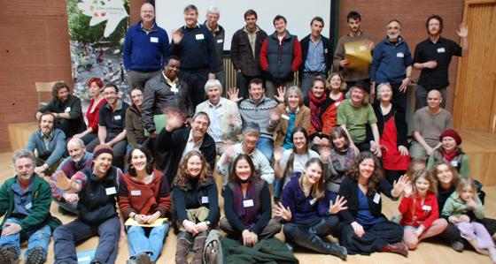 LlyG Network Conference 2011 - Delegates